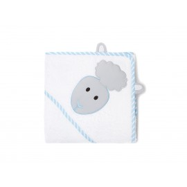LAURA ASHLEY TOWEL HOOD SHEEP