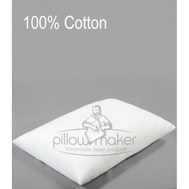 PILLOWMAKER COTTON 100% ORGANIC