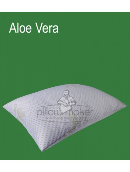 PILLOWMAKER ALOE VERA