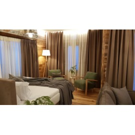 ADAMA HOTEL TRADITIONAL GUEST HOUSE MOURESI PILIO