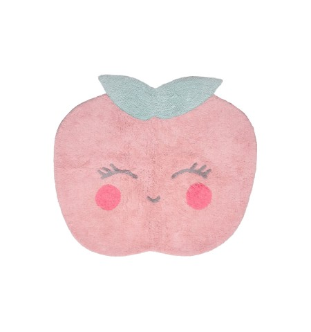 CANDY APPLE TAPIS